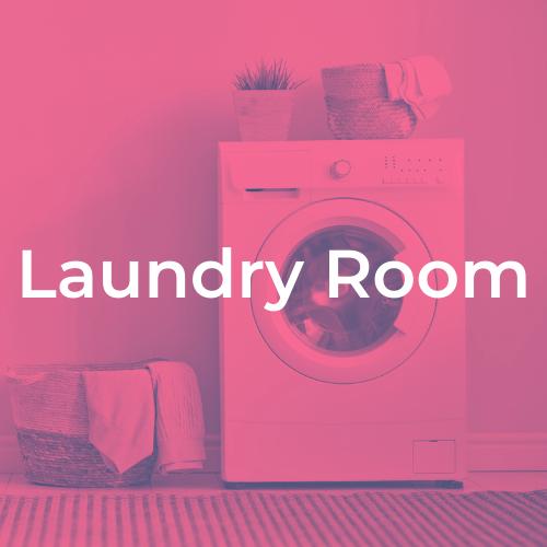 laundry room category