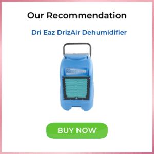Dri Eaz Dehumidifier