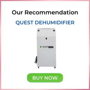 Quest Dehumidifier Sidebar
