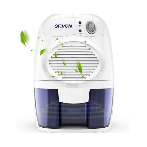 Seavon portable dehumidifier
